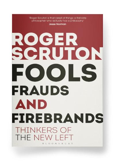 Fools Frauds & Firebrands